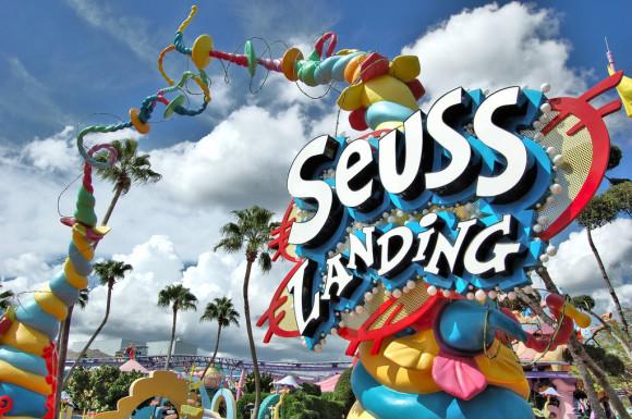 Dr. Seuss on creativity