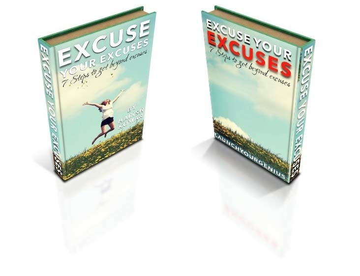 EXCUSE YOUR EXCUSES!!