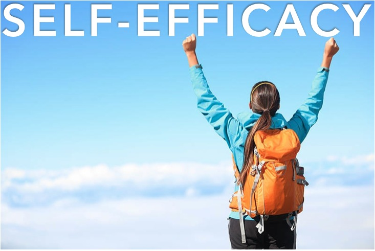 SELF EFFICACY EXCUSES