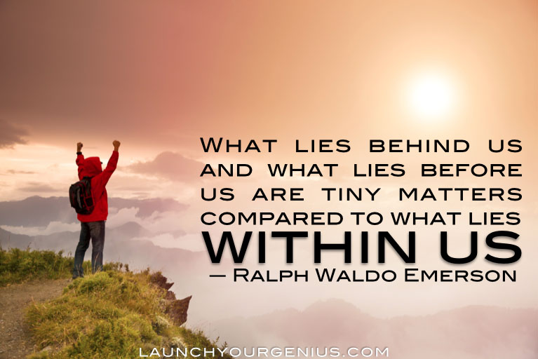 ralph waldo emerson quotes life tips