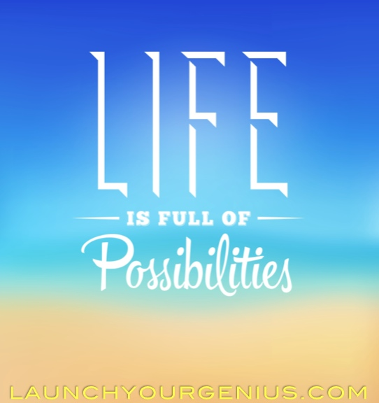 life is possible