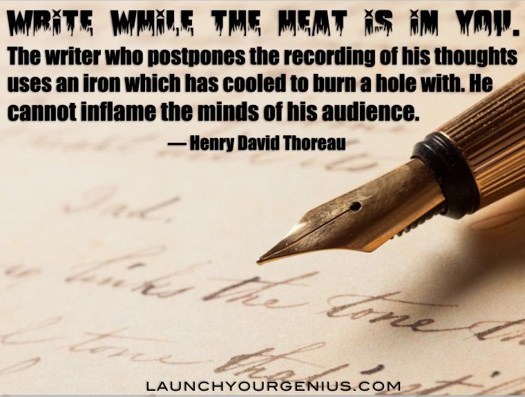 creative heat
