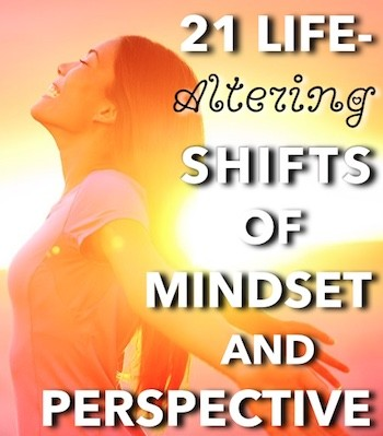 21 life altering shifts